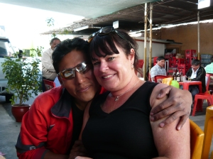 Me & Ernesto